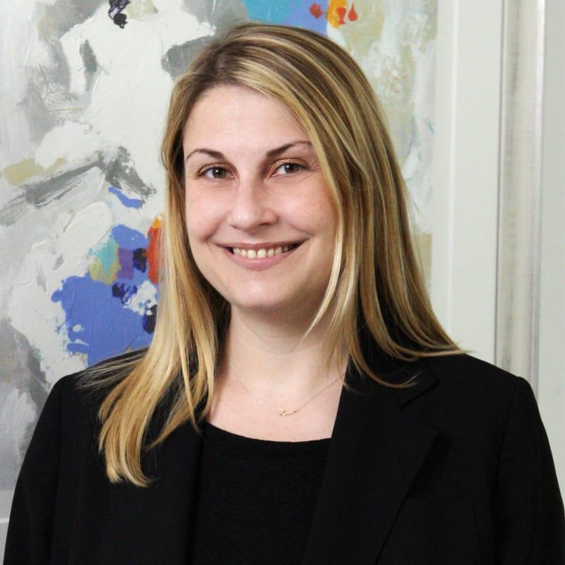 Deborah M. Isaacson