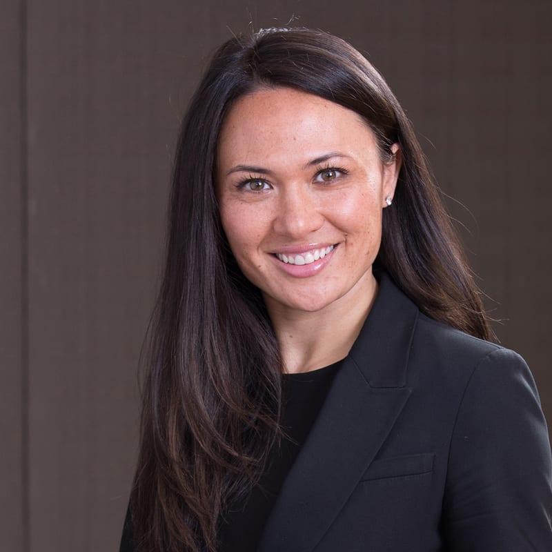 Priscilla D. Kam