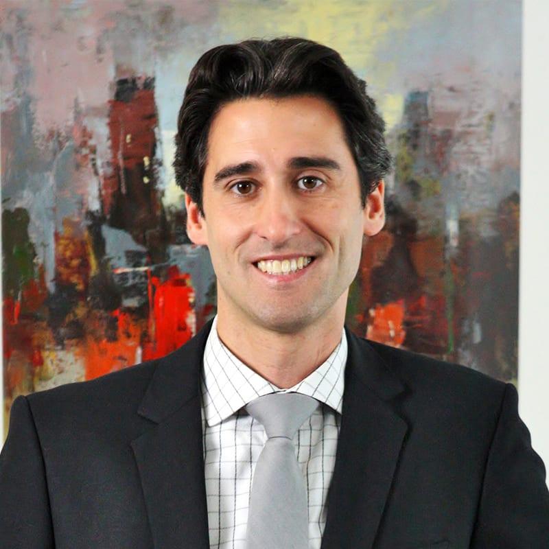 Joshua M. Tare