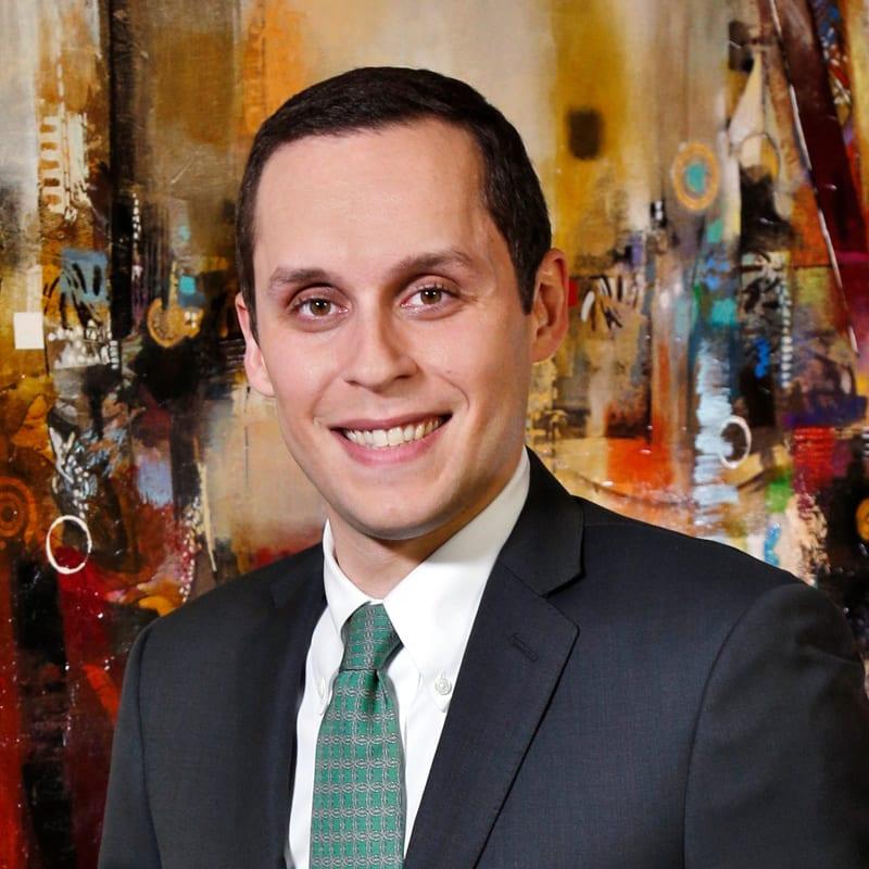 Brian L. Feld