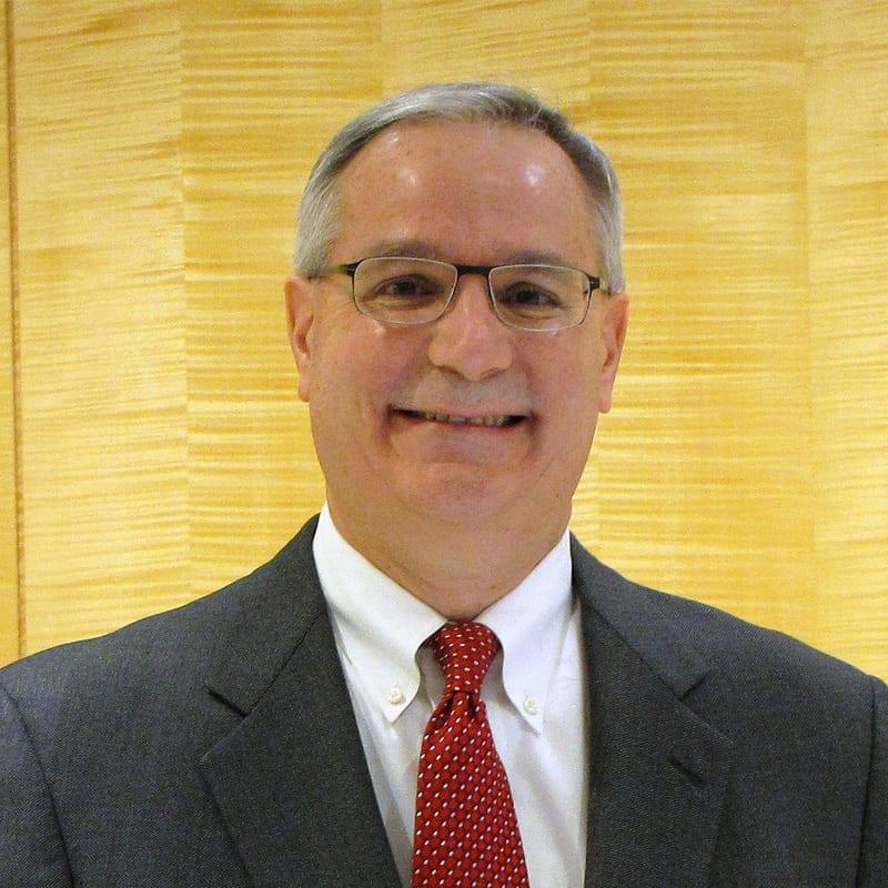 Thomas P. Schulz
