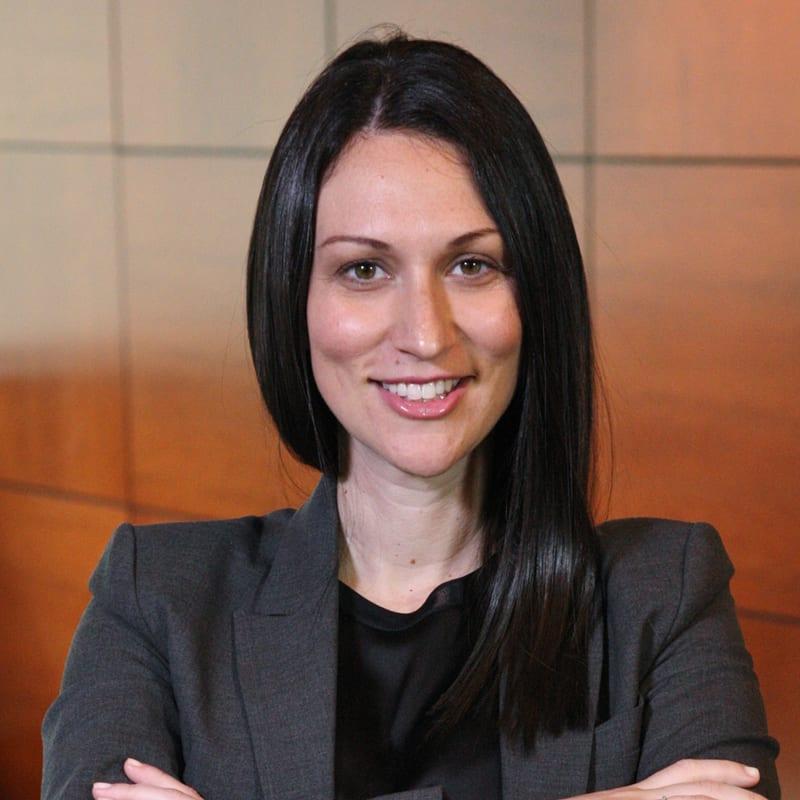 Jenna Z. Gabay