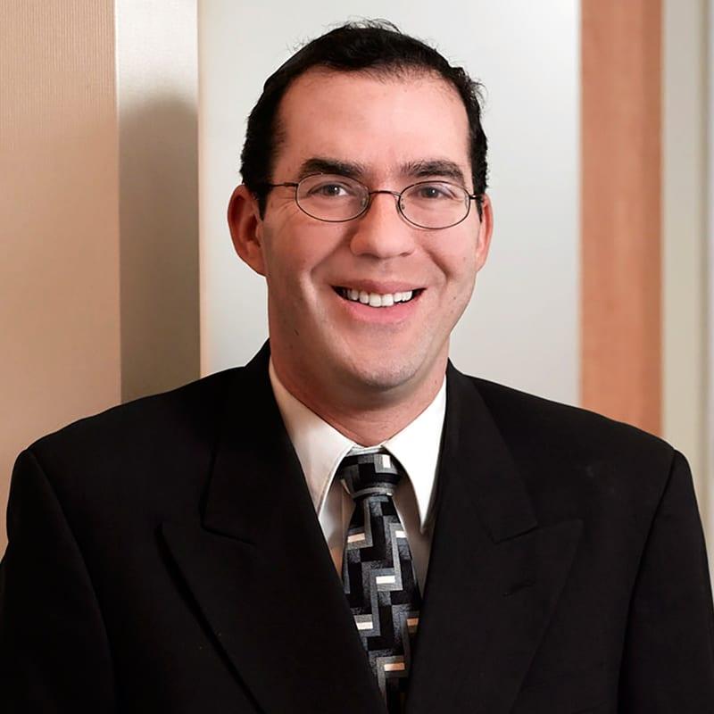 Stuart M. Bodoff