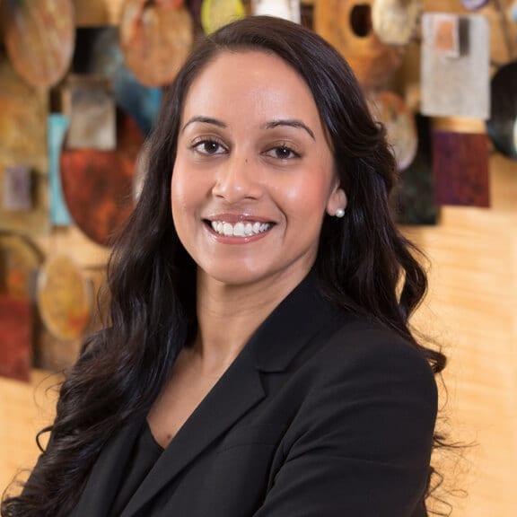 Michelle A. Bholan
